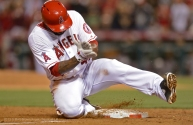 2013 Season, Game 7: Los Angeles Angels of Anaheim vs Oakland Athletics