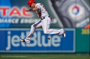 2013 Season, Game 60: Los Angeles Angels vs Chicago Cubs