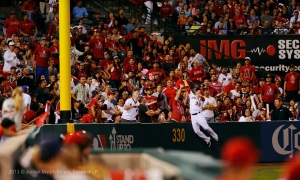 2013 Season, Game 108: Los Angeles Angels vs Toronto Blue Jays