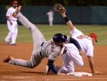 Houston Astros vs Los Angeles Angels