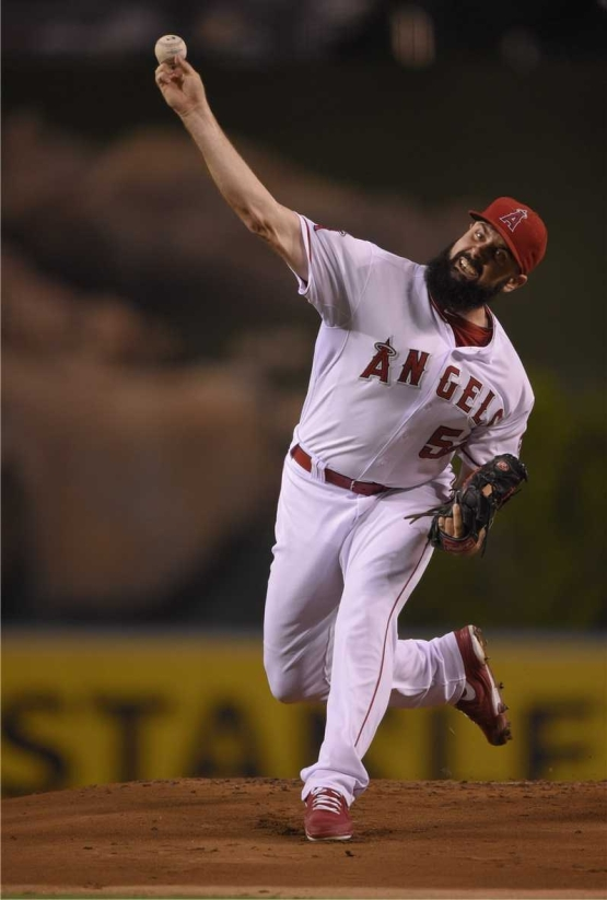 Seattle Mariners vs Los Angeles Angels of Anaheim