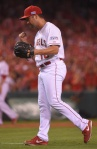 ALDS Game 2: Kansas City Royals vs Los Angeles Angels of Anaheim