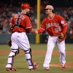 Tampa Bay Rays vs Los Angeles Angels of Anaheim
