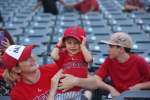 Young Angels Fan