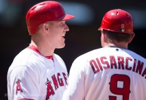 2016 © Angels Baseball LP. All Rights Reserved